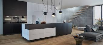 contemporary kitchen office nyc. Leading NYC Modern European Kitchen Provider | Cabinets - Leicht New York Contemporary Office Nyc F