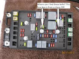 fuse box fasteners chevy ssr forum click image for larger version fusebox jpg views 290 size 692 8