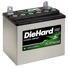 hard lawn garden battery group
