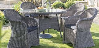 the 3 best materials for outdoor furniture