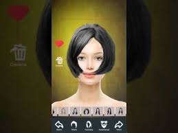 Hairstyle Simulator App hairstyle changer app virtual makeover women men android apps 7361 by stevesalt.us