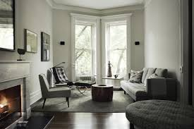 Townhouse Living Room Serenity Now Creating Calm And Luxe In A Brooklyn Townhouse