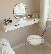diy corner makeup vanity. Floating Corner Makeup Vanity Ideas Diy Shelf Find This Pin And More On Organization