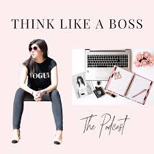 Think Like A Boss Podcast Listen Reviews Charts Chartable