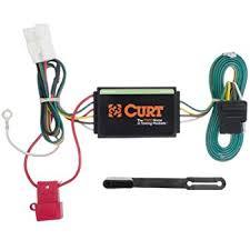 amazon com hopkins 48915 60 tail light converter automotive curt 56040 custom wiring connector
