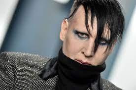Marilyn Manson Claims Assault ...