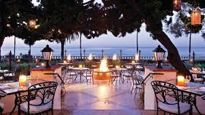 Dining In Santa Barbara