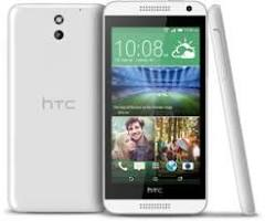 HTC Desire 610 - 8GB, With HTC BlinkFeed, 4G LTE, White price ...