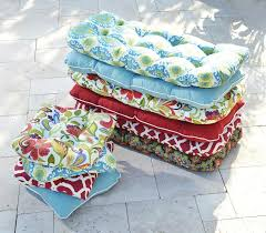 Outdoor Decor Get fortable with Outdoor Cushions My