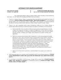 Affidavit Of Facts Template Affidavit Of Fact Template Example Mughals 13