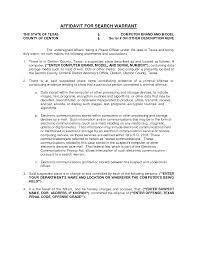 Affidavit Of Facts Template Affidavit Of Fact Template Example Mughals 13