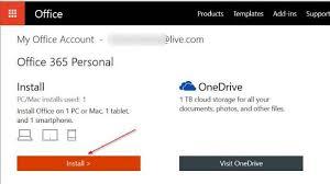 Download Office 365 Offline Installer Full Setup