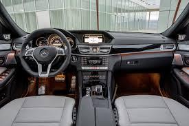 Mercedes-Benz E-Class CarPower360°