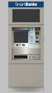 Automatic Ticket Vending Machine Project Beauteous Ticket Vending Machine TVM Elektronet AŞ