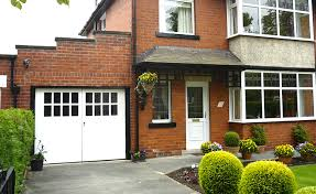 side hinged garage doorsSide Hinged Garage Doors  Garage Doors Lancashire