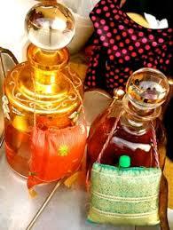 saarim arabic style dagger perfume bottle by asgharali r perfume acirc157curren