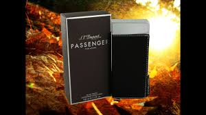 <b>St Dupont's</b> - <b>Passenger</b> (Fragrance Review) - YouTube