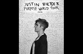 Meet Justin Bieber Two Tickets To His Sold Out Show At