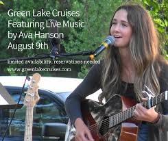 Green Lake Cruises is honored to have... - Green Lake Cruises | Facebook
