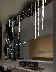 claude engle lighting consultants esso lighting design