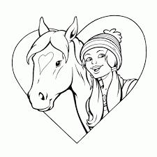 25 Het Beste Paarden Kleurplaat Mandala Kleurplaat Voor Kinderen