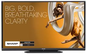 sharp 32 inch smart tv. image for sharp aquos lc-80le650u 80\ 32 inch smart tv