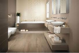 ... bathroom design with inclined ceiling Modern wooden furniture and wall  design recycling salvaged wood