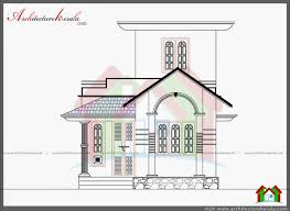 ground floor first floor home plan luxury 750 sq ft house plan and elevation architecture kerala