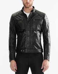 harga jaket kulit motor bikers sport