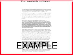 essay on oedipus the king blindness term paper academic service essay on oedipus the king blindness essay on sight and blindness in oedipus rex literally