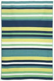 green striped rug green and yellow striped rugby shirt