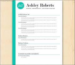 Free Resume Templates Australia Download Perfect Resume