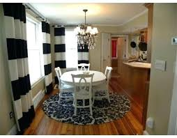 Rug Under Round Dining Table Rd Ma Property Record Round Rug Under