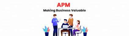 Application Performance Management Why Businesses Need Application Performance Management Apm