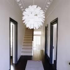 Image Contemporary Hallway With Nice Lighting Hgtvcom Hallway With Nice Lighting Small Hallway Decorating Ideas