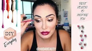 viral makeup videos on insram best makeup tutorials