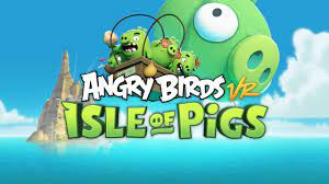 Angry Birds AR MOD APK 1.1.3.88069 (Unlimited Money) Download