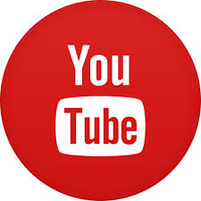 Youtube Icon Download Circle Youtube Icon Transparent Png Stickpng