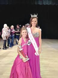Loris Bog Off Teen Miss & Talent winner | | myhorrynews.com