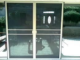 mosquito screen door cool mosquito net for patio door special with mosquito net for sliding door