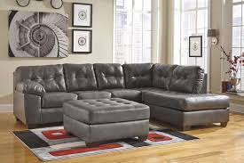 Living Room With Sectional Sectionals Furniture Kingdom