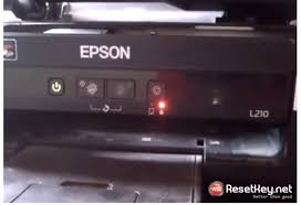 This printer is one amongst a kind. Reset Waste Ink Counter Epson Red Light Blinking Error Drivercentre Net