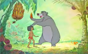 mowgli the man cub of the jungle book has two dads and despite appearances they re not bagheera the panther and baloo the bear