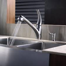 Kitchen Luxury Kitchen Sinks Stainless Steel And Kraus Sinks For Luxury Kitchen Sinks