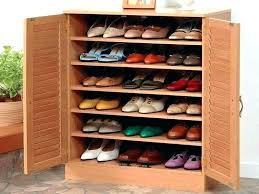 full size of shoe rack ideas for small closet design spacing shoes organizer cabinet cool on