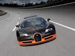 The bugatti veyron super sport record replica. Bugatti Veyron Super Sport Specs Photos 2010 2011 Autoevolution
