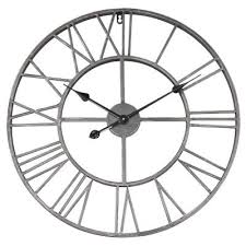 Ships free orders over $39. Oversized 23 In Wall Clocks Clocks The Home Depot