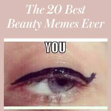 the 20 best beauty memes ever allure