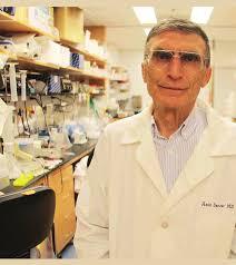 Profesör Aziz Sancar Doktora Bursu Başvuruları Devam Ediyor ile ilgili görsel sonucu