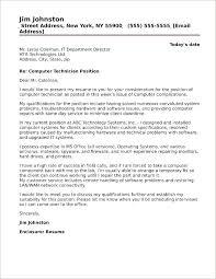 Pc Technician Cover Letter Sample Cover Letter For Pharmacy